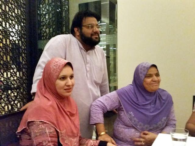 Jalali Family