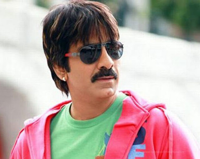 Ravi Teja Less His Remuneration For Next Movie