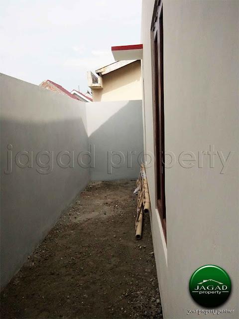 Rumah Murah dekat Kampus UMBY
