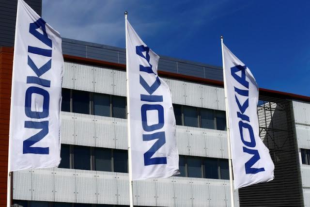 Nokia Flag