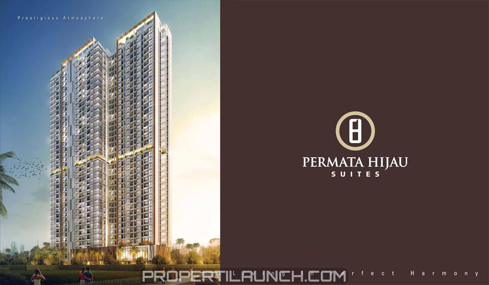 Permata Hijau Suites Apartment
