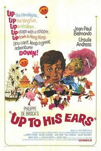 Watch Up to His Ears Online Free in HD