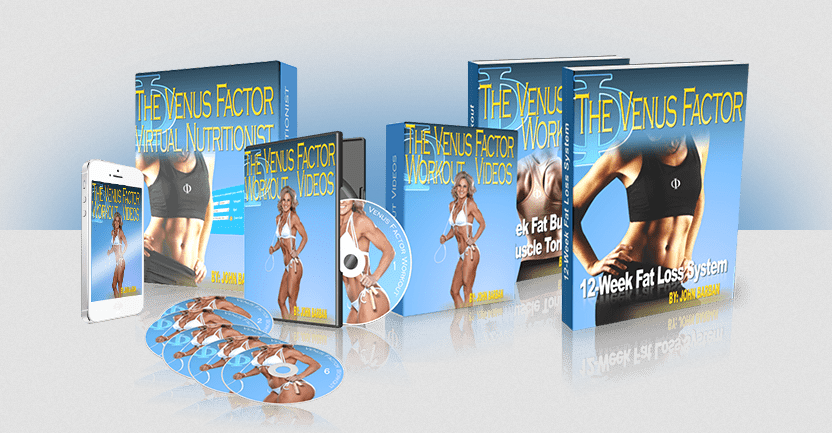 Venus Factor - Weight Loss Program