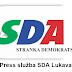 SDA LUKAVAC - Stav Izvršnog odbora povodom smjene Vlade TK