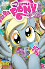 MLP Friendship is Magic #1 Comic Cover Midtown Comics Variant