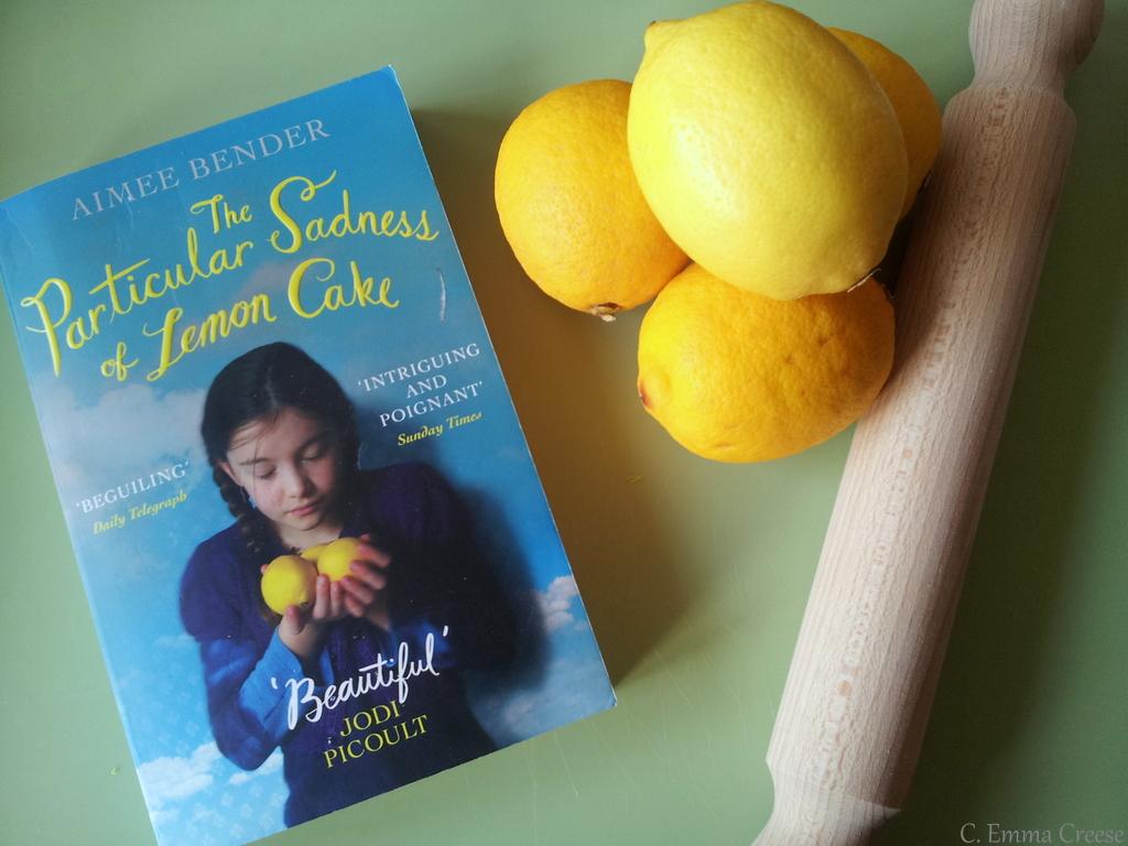 Particular Sadness Of Lemon Cake Style