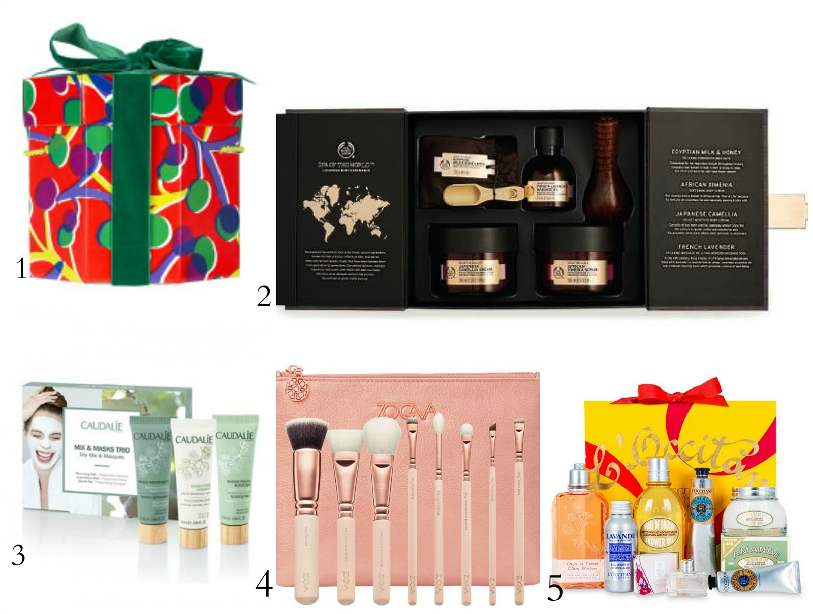 Christmas Gift Guide - The Beauty Lover's Edit 2