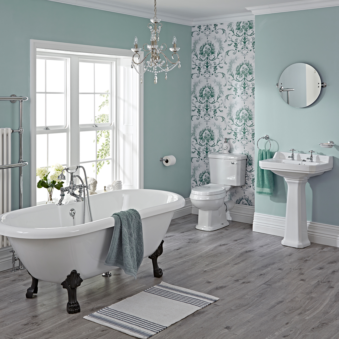 Comvictoria Plumb Bathrooms : Selecting and Learning Bathing Furniture at Victoria Plumb Bathroom ...