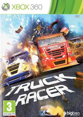 یاری بۆ ئێكس بۆكس Truck Racer : Xbox 360