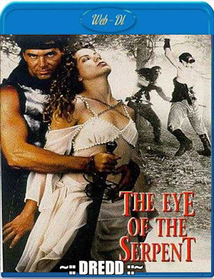 Eyes Of The Serpent 1994 Dual Audio WEBRip 480p 300Mb