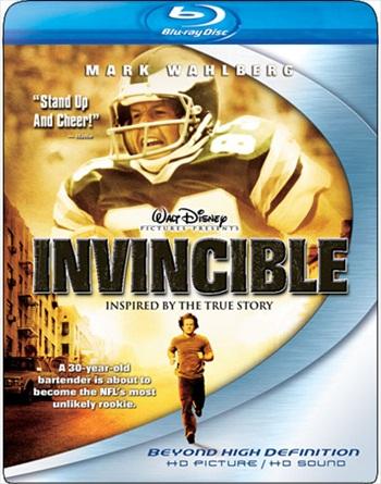 Invinsible 2006 English Bluray Movie Download