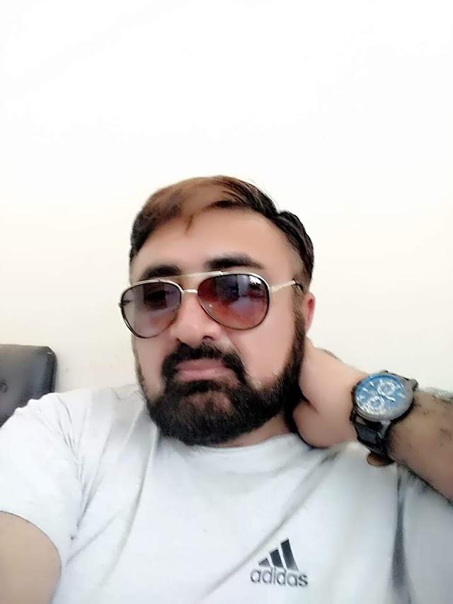 اصل رپورٹ - ظفر اقبال محمد (ظفر جی)