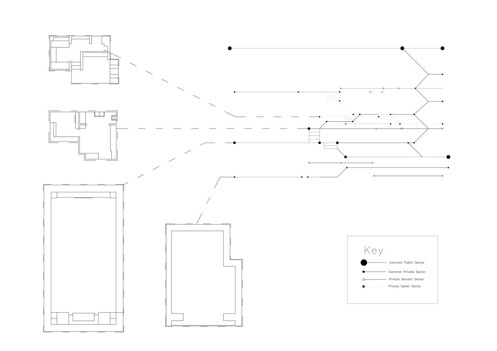 ARCH 1201 : Architectural Design Studio 3: Project two