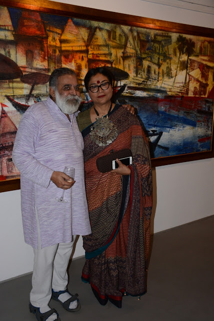 Suneet Chopra and Jayasri Burman