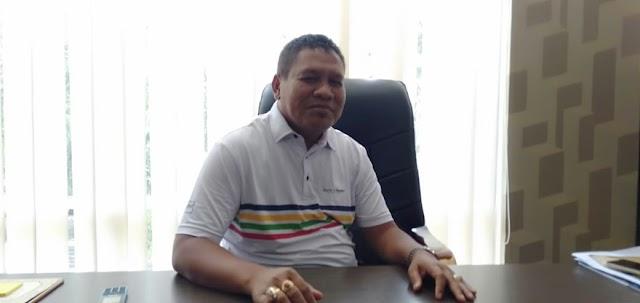 Terkait Tidak Berfungsi nya PPTK, Kadispora Aceh : Harus Bisa Menempatkan Diri Dalam Bekerja