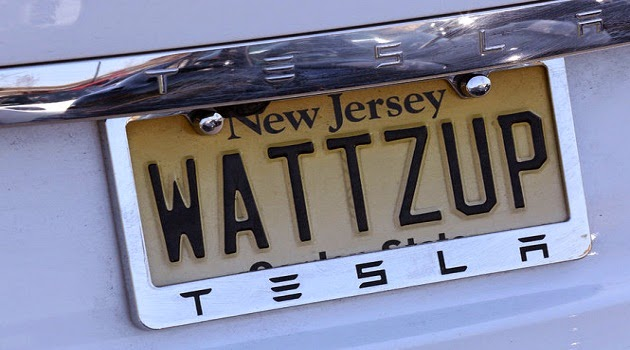 New Jersey Battle Might Be With The Tesla Motors
