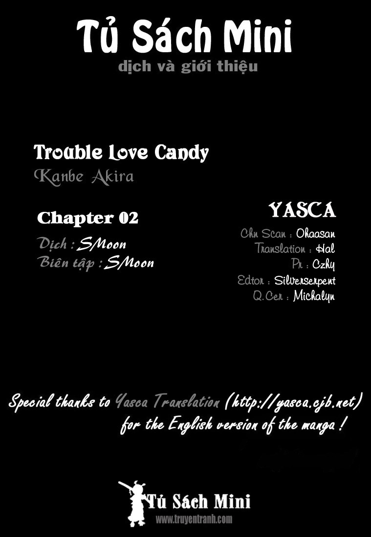 Hình ảnh TroubleLoveCand_Ch02_00 in Trouble Love Candy