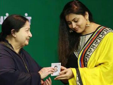Chetana world actress namitha joined in admk actress namitha joined in admk altavistaventures Image collections