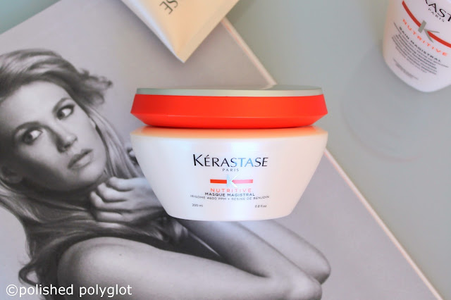 Kérastase Nutritive Masque Magistrale
