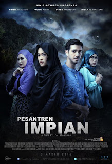 Download Film Pesantren Impian (2016)