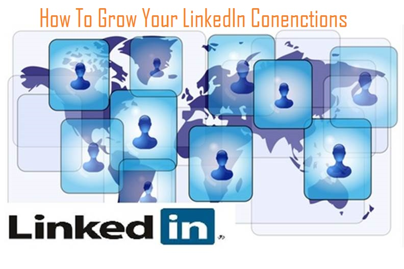 Image result for How to Grow your Connection On Linkedin