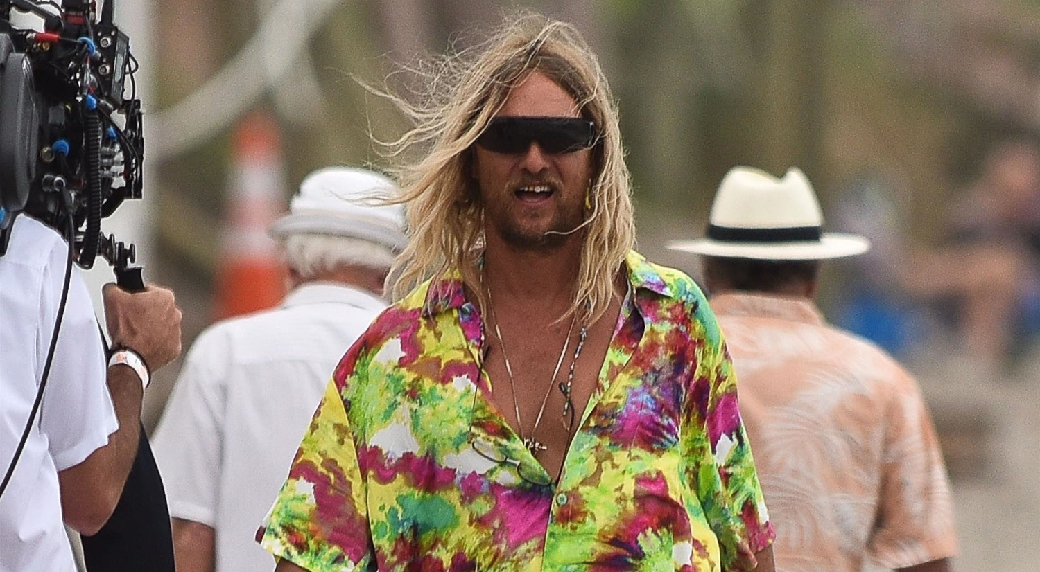 The Beach Bum (2019)