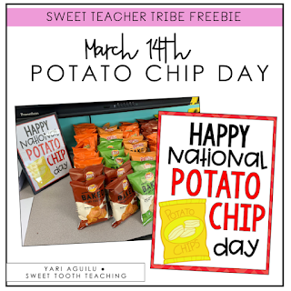 National Chip Day