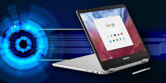 Samsung bikin tablet baru dengan Chrome OS dan kamera jempolan?