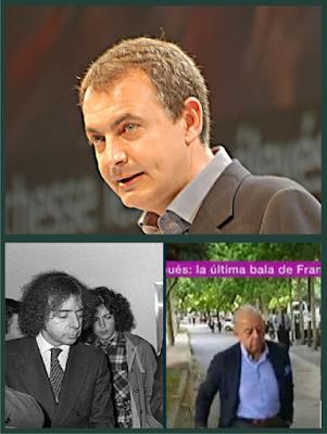 Durante el segundo ejecutivo de Zapatero, Interior se negaba a informar sobre la Brigada Político Social de la policía franquista, la del torturador Billy el Niño.