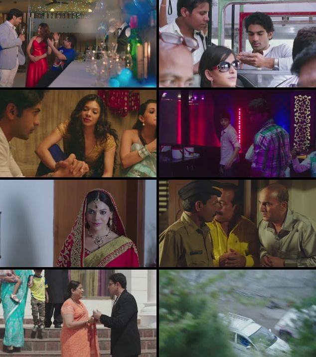 Barkhaa 2015 Hindi Movie 720p HDRip Download