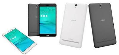 ASUS ZenFone Go pre order di Indonesia
