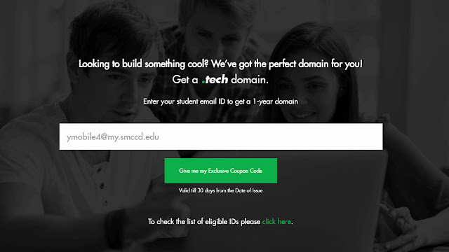 Ymobile4.com - Tutorial Setting Domain di Get.tech