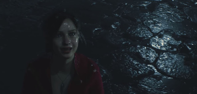 Claire Resident Evil 2