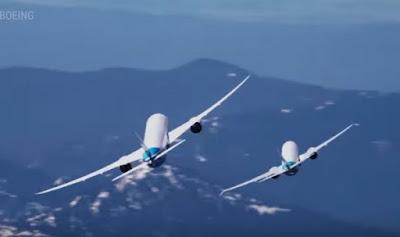 Ο λόγος που τα αεροπλάνα βάφονται άσπρα