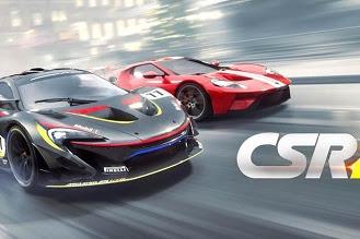 Download CSR Racing 2 Mod Apk v1.23.0 (Unlocked all cars)
