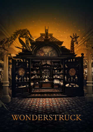 Wonderstruck 2017 BRRip 350Mb English 480p ESub Watch Online Full Movie Download bolly4u