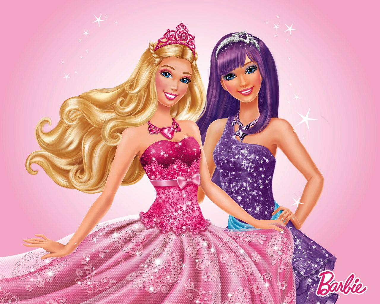 Beautiful Cartoon Girl Wallpaper Noticias Y Vida De Barbie Por Samanta Palacios Citas De