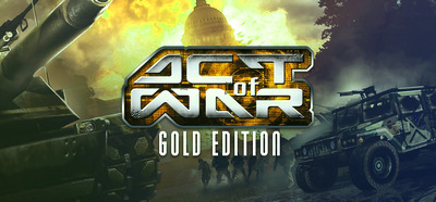 Act of War Gold Edition-GOG | Ova Games