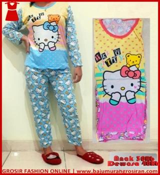 Grosir Baju Tidur Anak Wanita dan Dewasa 30 Ribuan ec798b16c5