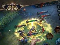 Mobile Arena Action MOBA MOD APK v1.15.8.1 Full Update Terbaru