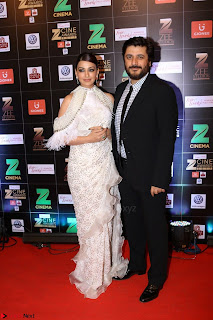 Bollywood Celebrities on the Red Carpet Of Zee Cine Awards 2017 Exclusive 012.JPG
