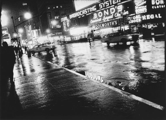 Daido Moriyama, Another Country in New York