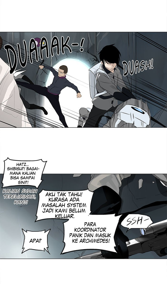 Tower of God Bahasa indonesia Chapter 175
