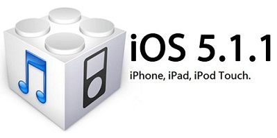 iOS 5.1.1 Direct Download Links