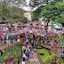 Wisata Kota Lama Semarang Indah Banget Buat Berfoto