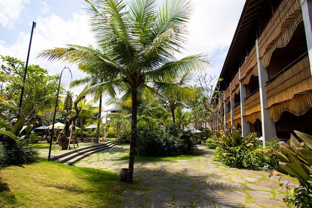 Alaya Ubud resort-Bali- Esterni
