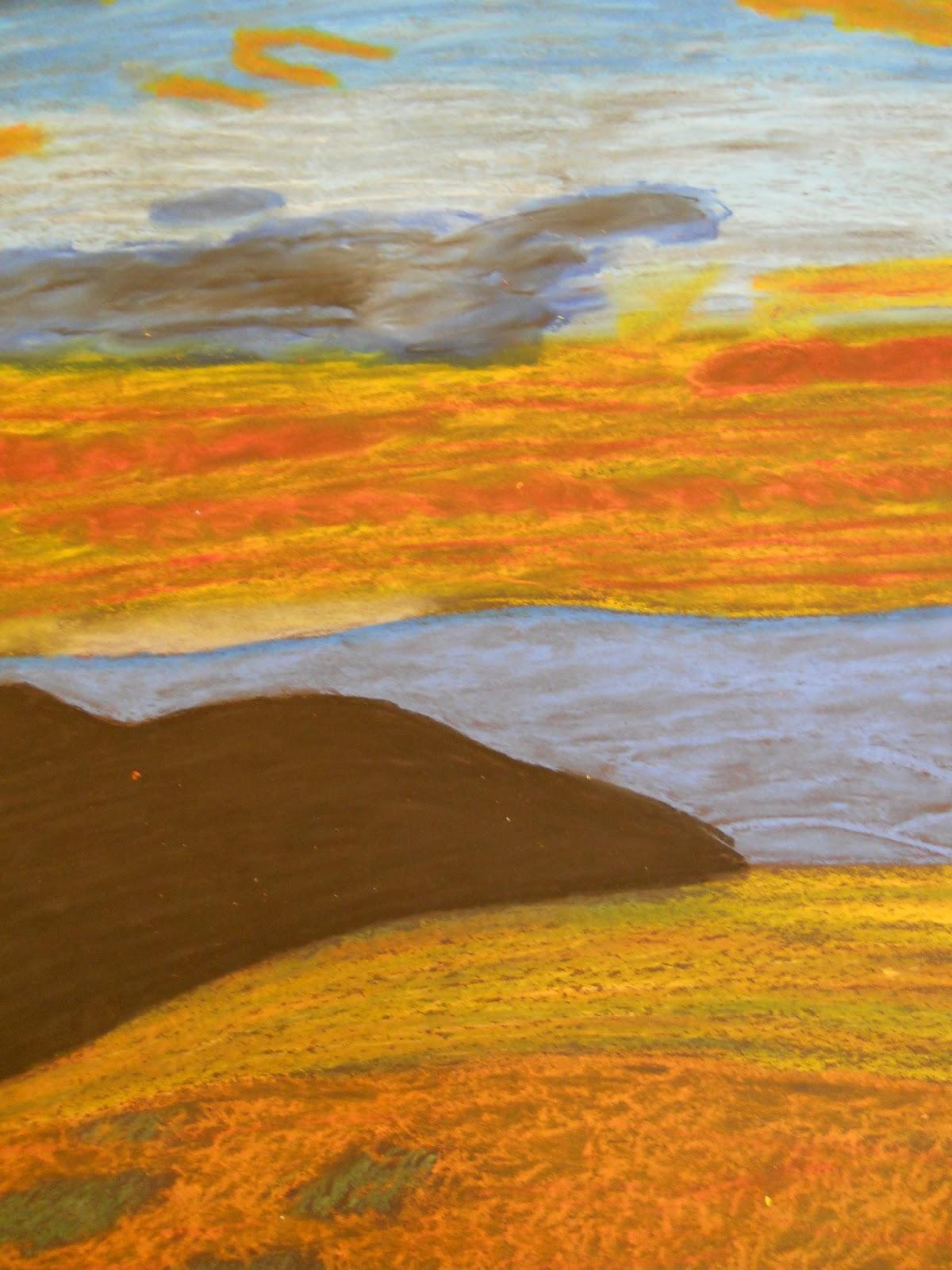 Landscape Art Projects