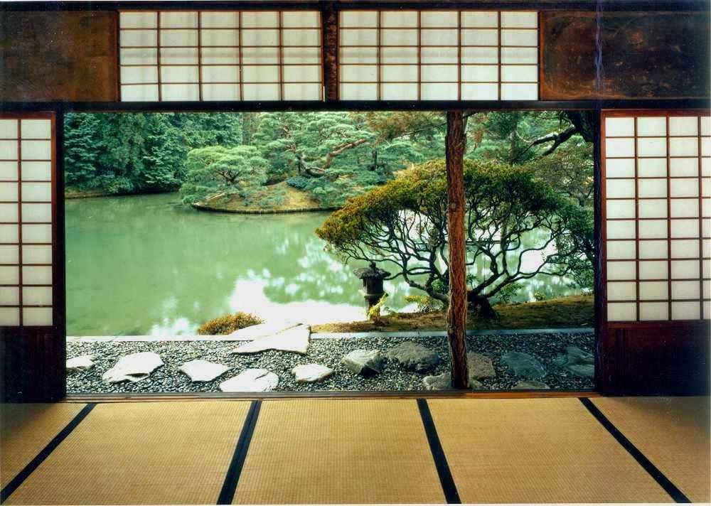 The buddhism of nichiren daishonin buddhism unity itai for Casa giapponese