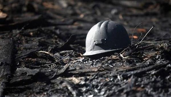 Türkiye'de maden kazalarından geriye kalan
