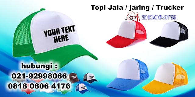 topi trucker, topi jala, topi jaring, trucker hats, jual topi jarring, Topi jaring Belakang bisa dipesan sesuai keinginan, design sendiri (custom)